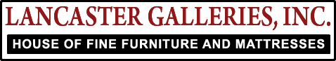 Lancaster Galleries Logo