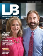 As Featured in the Lynchburg Business Magazine